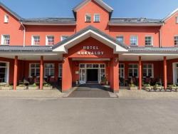 Příjemný začátek jara v Beskydech - Wellness Hotel Hukvaldy