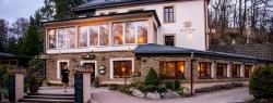 Restaurace a penzion Bílý Mlýn: místo, kde se skloubí příjemné s užitečným v jedno