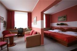 Hotel Baťov: Příjemná cesta k rodinným zážitkům