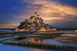 Pohádkový příběh: výlet na nejlepší hrady a zámky Evropy
