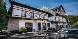 Komfortní ubytování v centru Špindlerova Mlýna