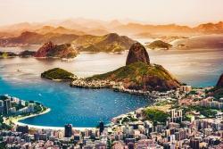 Nejkrásnější město světa? Podle expertů Rio de Janeiro