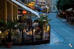 Zavítejte do centra Karlových Varů a užijte si pobyt ve zcela zrekonstruované historické budově
