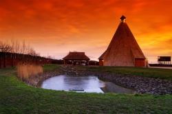 Podzimní pobyt v moderním areálu resortu Vigvam zahřeje na těle i na duši