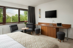 Penzion Integrity: komfortní a stylové ubytování v centru Brna