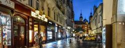 Bohem Prague Hotel: přívětivá atmosféra, moderní styl a neomezená možnost k zábavě v jednom