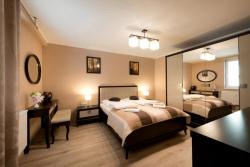 B2B cafe apartmens: Špičkové a klidné ubytování poblíž centra Jihlavy