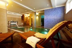 Moderní hotel Relax Inn zve všechny návštěvníky Prahy k blahodárnému odpočinku