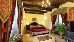Nejlepší ubytování v Českém Krumlově zve k romantickým zážitkům