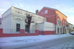 Penzion Fan ve čtvrti Bohatice nabídne příjemné ubytování na okraji Karlových Varů