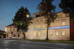 Útulné, prostorné a moderně zařízené pokoje najdete v Hotelu Nikolas