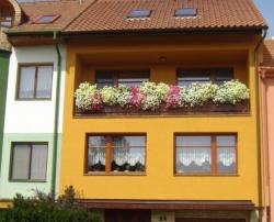 Rodinný penzion Ubytování Kupková: Klidné zázemí s dobrým přístupem do města