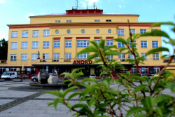 Příjemné a moderní ubytování v Ostravě vám poskytne Hotel Akord