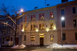Skvělé pohodlí v klidném centru Prahy vám zajistí Anděl Apartmány