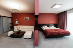 Hotel Magnus - stylové ubytování v Trenčíně