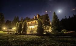 Nádherné prostředí Jizerských hor na dosah ruky. Útulné ubytování, plná penze a skvělá atmosféra
