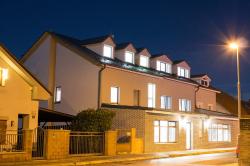 Hotel Shato poskytne zázemí všem turistům, kteří se chystají prozkoumat krásy hlavního města