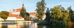 Návštěva nejzelenějšího místa Prahy pobouzí ke krásným a romantickým procházkám
