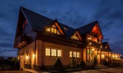 Zarezervujte si vánoční pobyt uprostřed několika lyžařských center na Slovensku