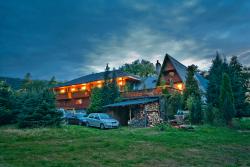 Sváteční pobyt v Beskydech. Místo chutného jídla, příjemné atmosféry a dobrého odpočinku