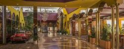 Ideální místo pro ty nejlepší zážitky - Top hotel Praha