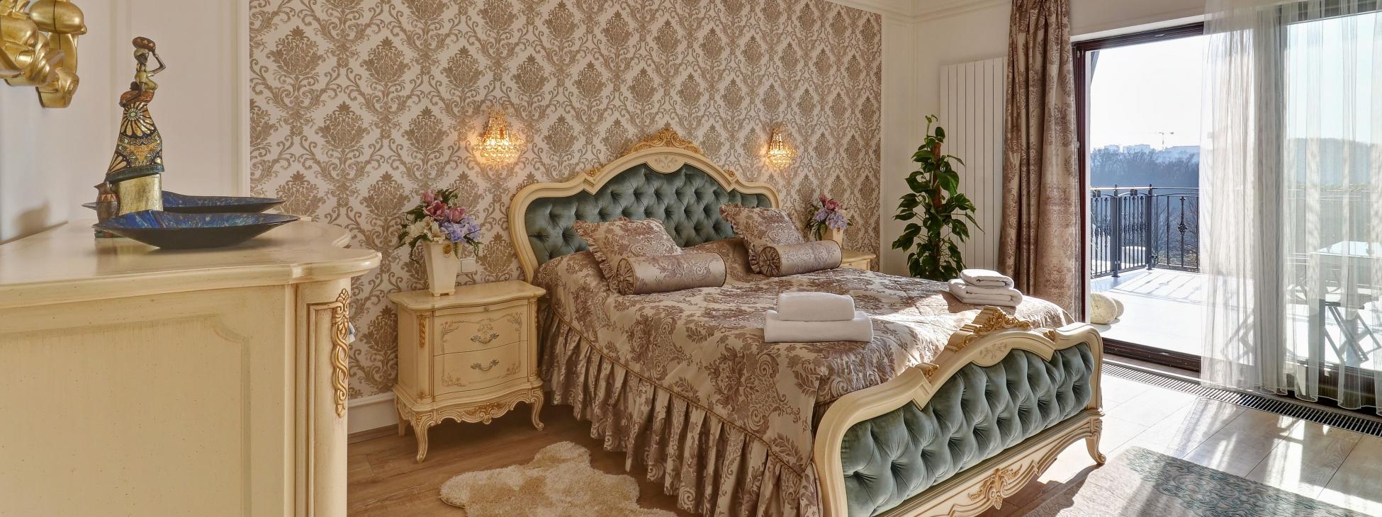 HOTEL POD LIPKAMI - Relaxujte v luxusním wellness hotelovém ubytování v Praze