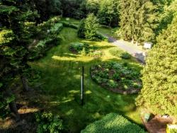 Luxusní lázeňský pobyt ve Varech - Wellness hotel Green Paradise