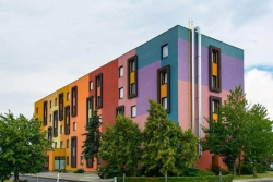 Hotel Color: příjemné ubytování v hlavním městě Slovenska poblíž rekreačního centra Zlaté Piesky
