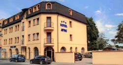 Hotel Attic: Klidná dovolená v hlavním městě za doprovodu příjemné atmosféry