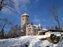 Hotel Liberecká výšina - ubytování v krásně tichém prostředí s rozhlednou
