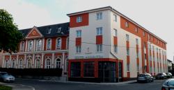 Spa Hotel MILLENIUM Karlovy Vary - dopřejte tělu tu správnou relaxaci, jež si zaslouží