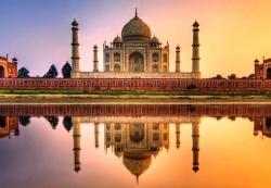 Deset nejhezčích míst Indie