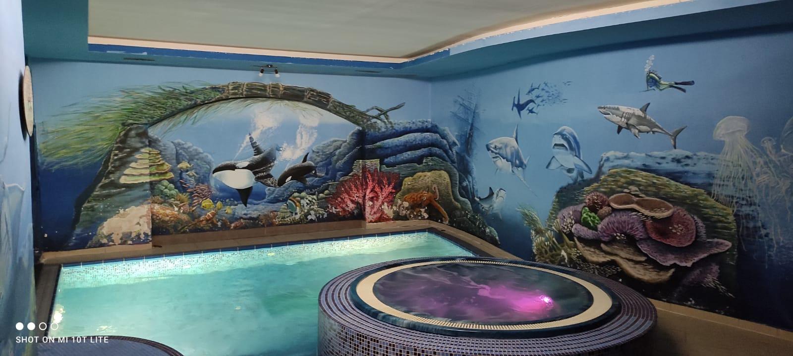 Navštivte úžasný hotel s wellness - Hotel Centrum Harrachov