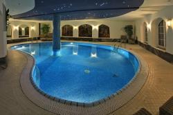 Čtyřhvězdičkové ubytování v Kašperských Horách vám zajistí příjemnou a ničím nerušenou dovolenou