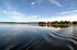 Přijeďte si odpočinout na místo, které se jen tak neokouká - Hotel Orsino u lipenské přehrady