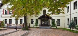 Hotel Braník: Krásné a tiché místo se skvělou restaurací v Praze 4