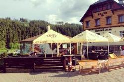 Hotel Bauer v obci Bílá na Valašsku zve k parádní dovolené