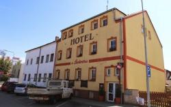 Hotel U Budvaru - rodinné ubytování v poklidné části Českých Budějovic