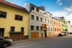 Kdo zamíří do Českých Budějovic a ubytuje se v hotelu Atlas, špatně se mít nebude