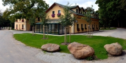 Užijte si jaro na Vysočině: Resort Johanka, místo inspirované přírodou