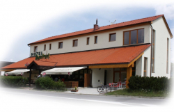 Hotel Signál Pardubice poskytne poklidné ubytování poblíž centra Pardubic