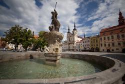 Útulné ubytování v historickém centru Jihlavy s možností prozkoumávat okolí