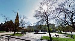 Hotel Veronika v centru Ostravy vítá turisty ze všech koutů světa
