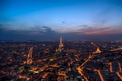 Romantický pobyt pro 2 ve 4* hotelu Paris Neuilly