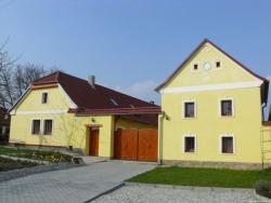 Kouzelný víkend v penzionu U Šírků na Třeboňsku