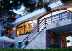 Skvělý pobyt pro dva s luxusním ubytováním v pohádkovém světě